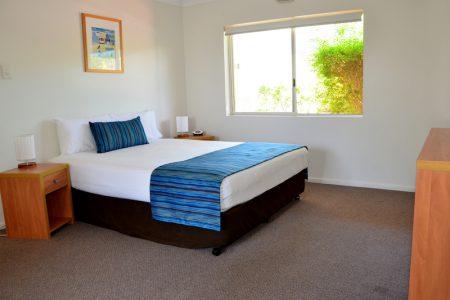 Arlia Sands Standard Master Bedroom