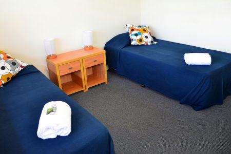Arlia Sands Standard Second Bedroom