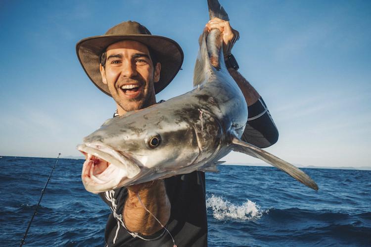 fishing Fraser Coast